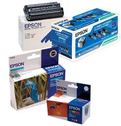 Заправка старых и новых картриджей Epson в Москве