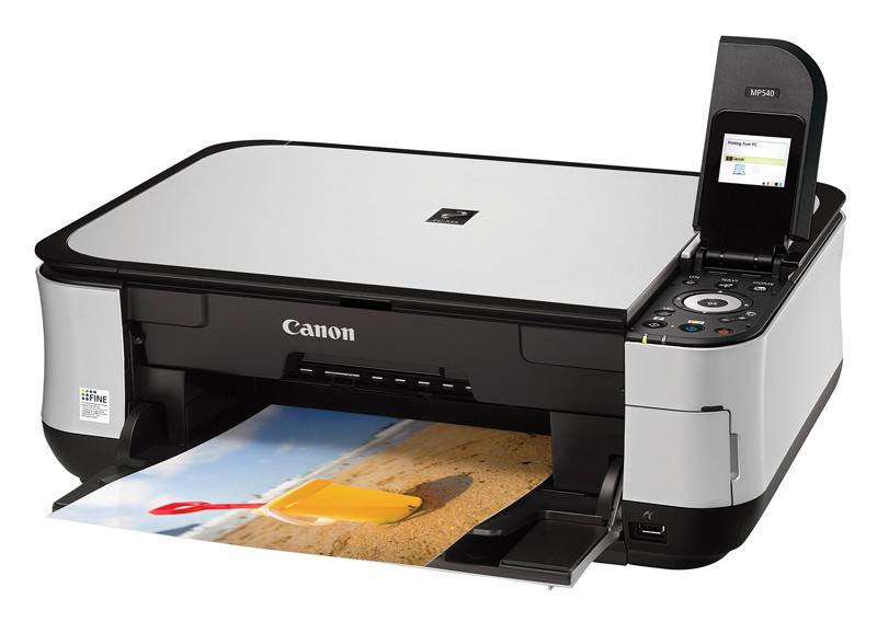 Основные коды ошибок принтеров
