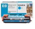 HP Color LJ 3700/3750 Голубой