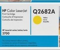HP Color LJ 3700/3750 Желтый