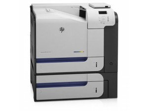 DRIVERS: HP COLOR LASERJET CP3525X PRINTER